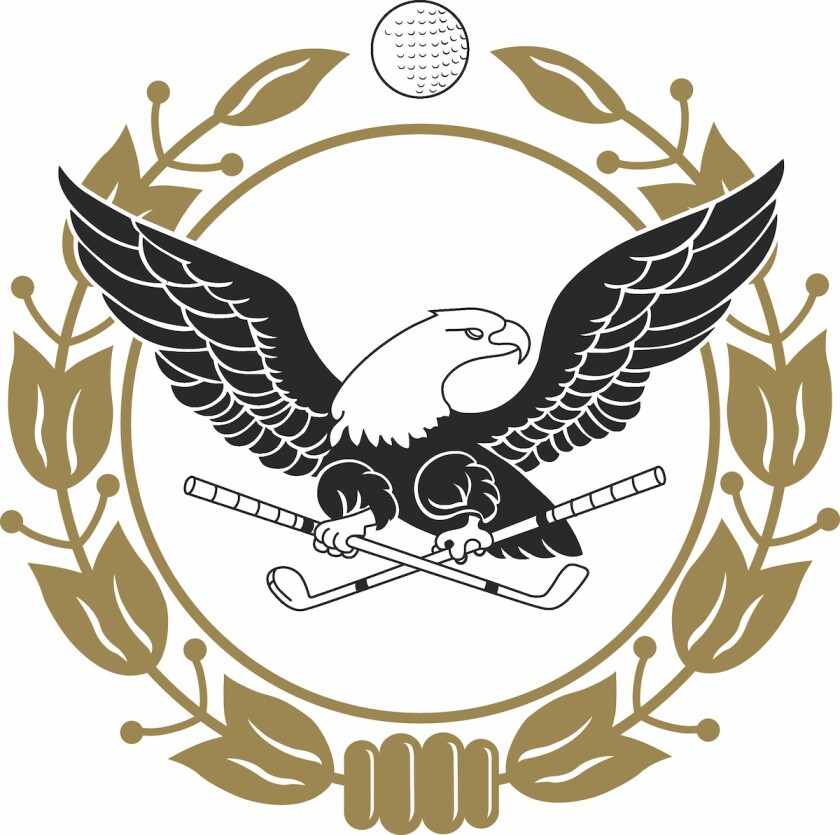 Robert Trent Jones Golf Club logo