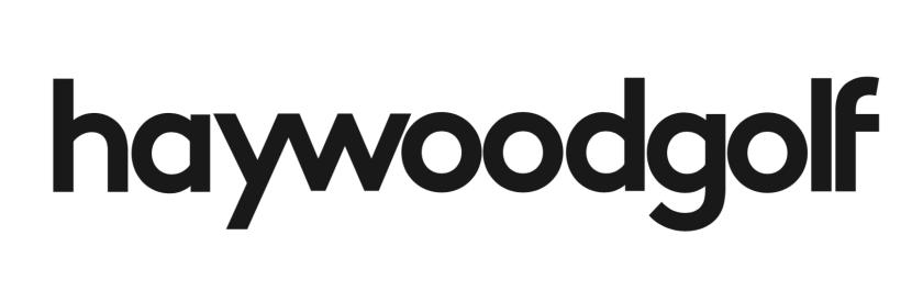 Haywood Golf — Logo