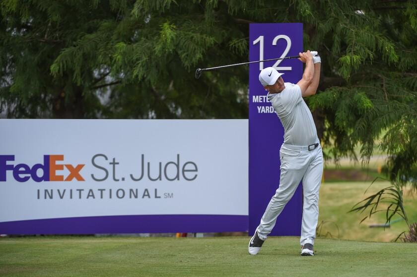 WGC FedEx St. Jude Invitational