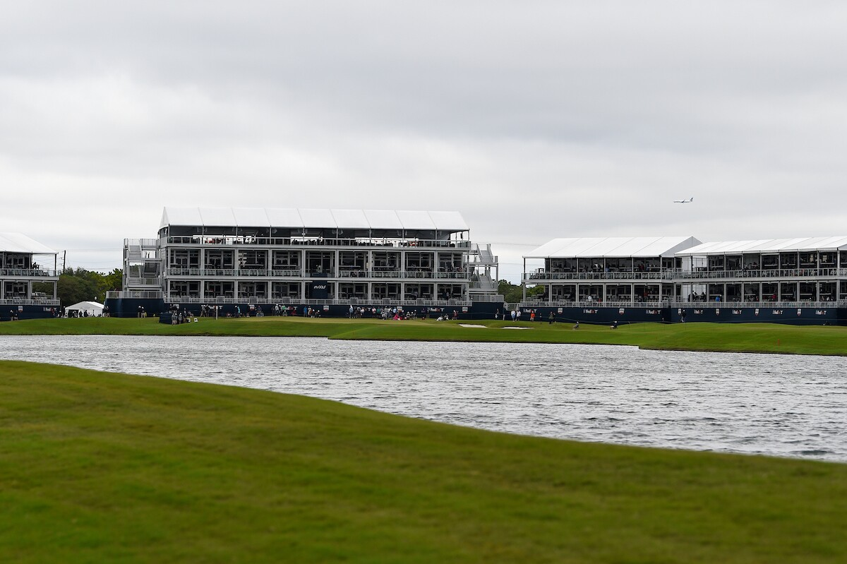 Ken Murray / Golffile.ie