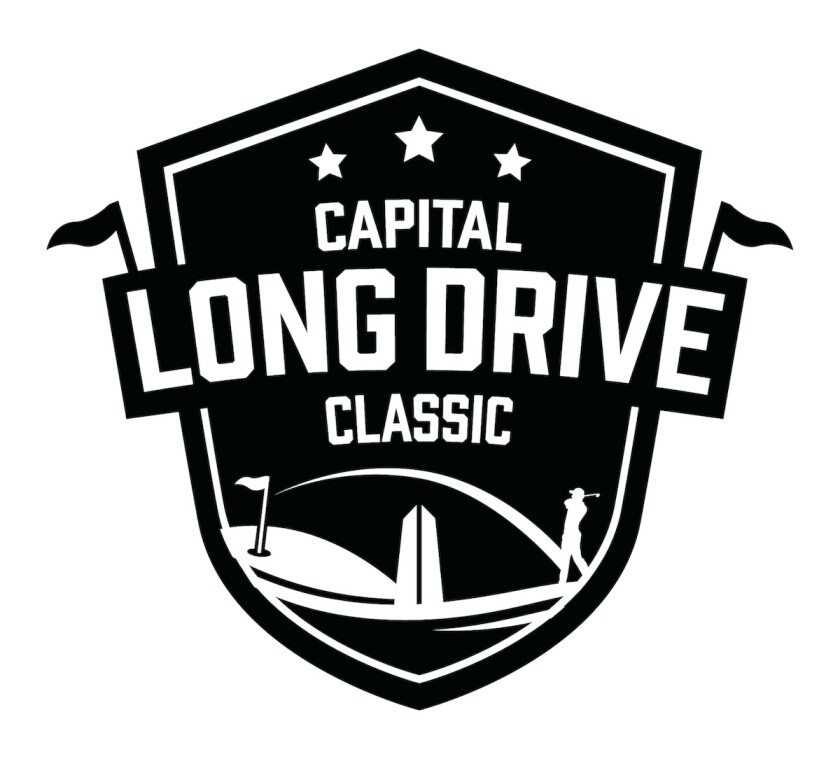 Capital Long Drive Classic logo