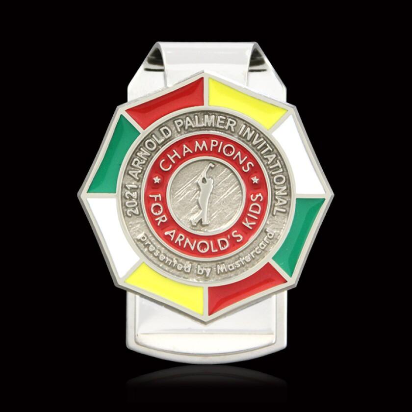 Arnold Palmer Invitational — Money Clip [2]