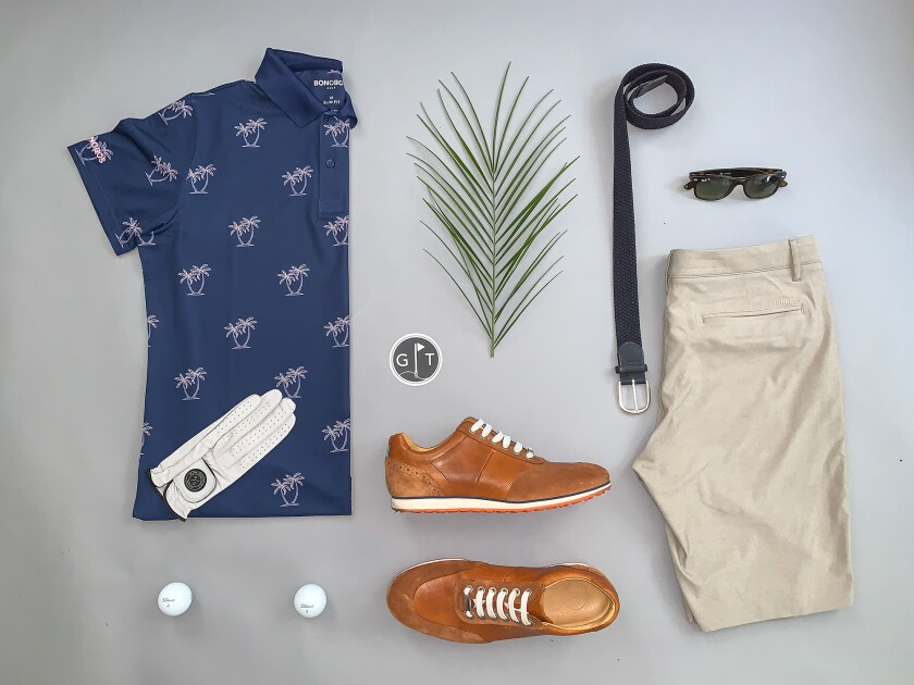 Bonobos — Father's Day