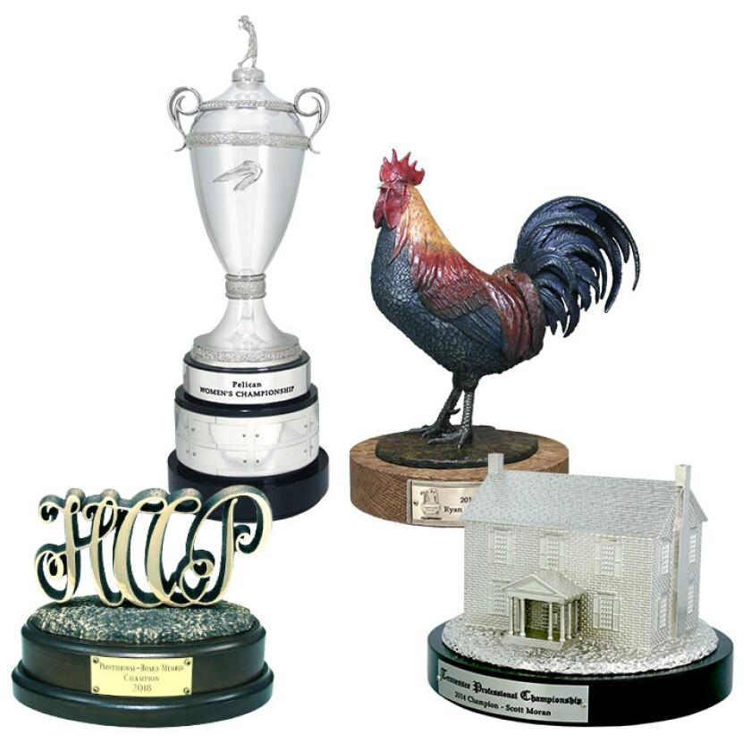 Malcolm DeMille — Trophy Origins (2)