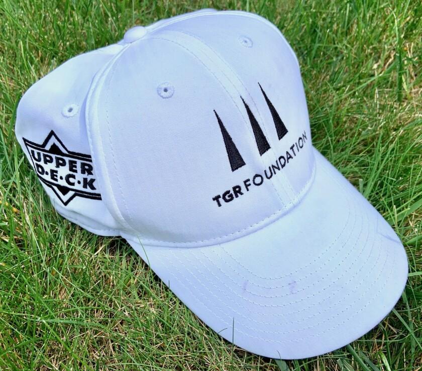 TGR Foundation Upper Deck hat