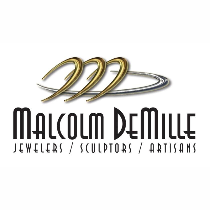 Malcolm DeMille — Logo