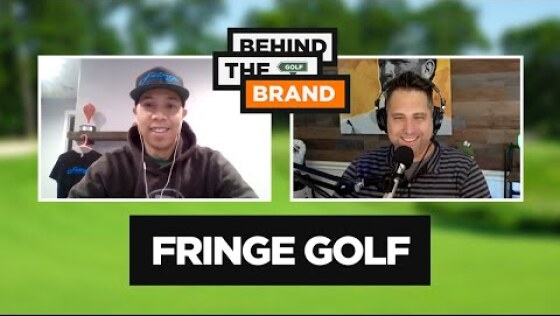 The inside story of Fringe Golf Headcovers