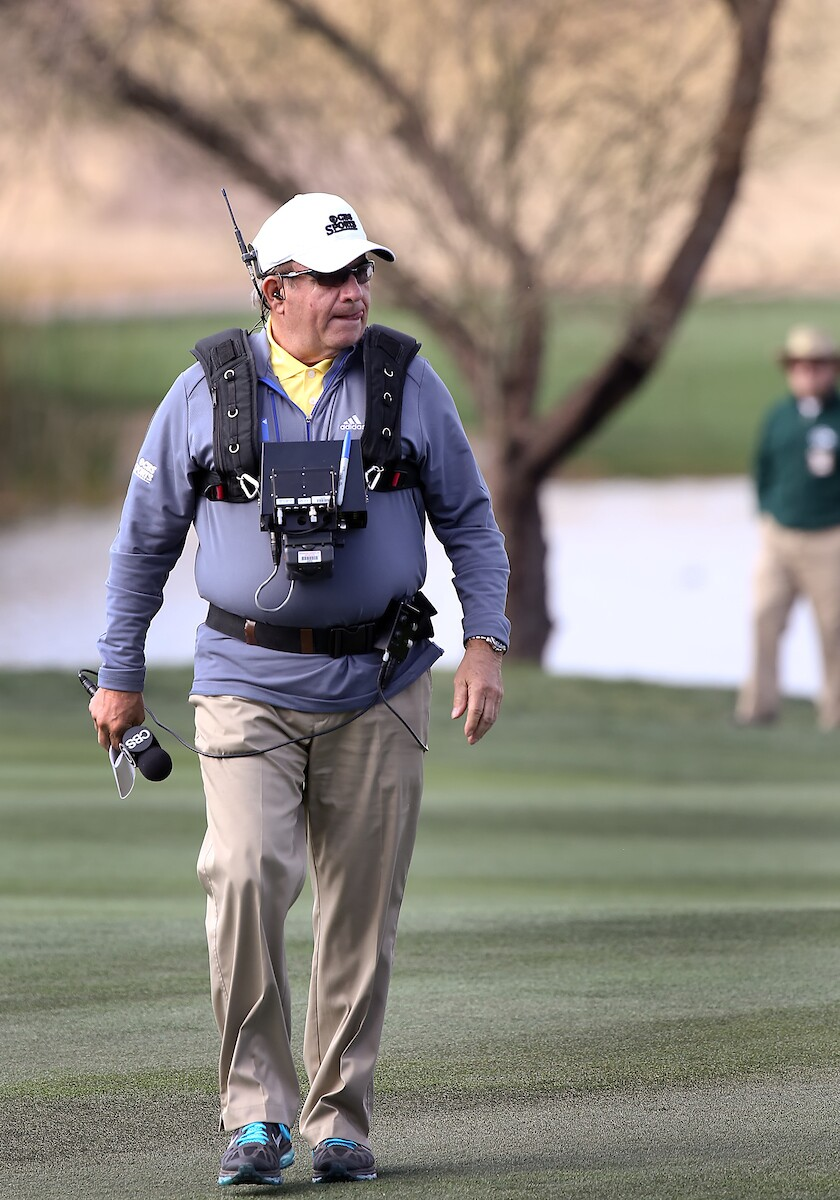2014 The Waste Management Phoenix Open : Final Round