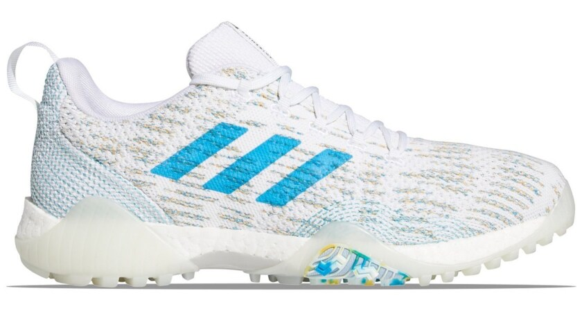 Adidas — CodeChaos