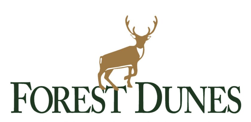 Forest Dunes logo