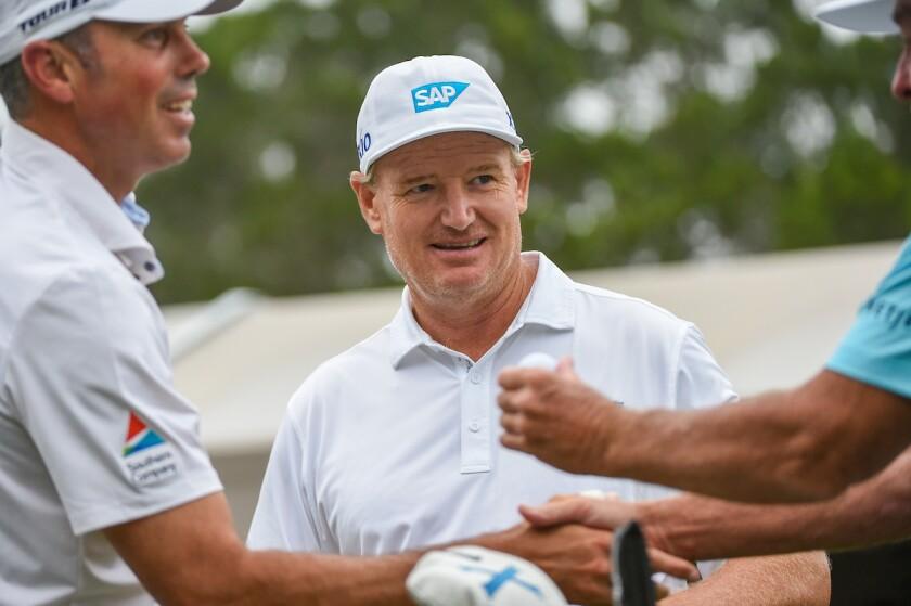 Valero Texas Open 2019