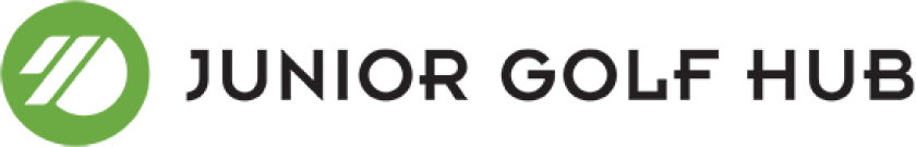 Junior Golf Hub — Logo