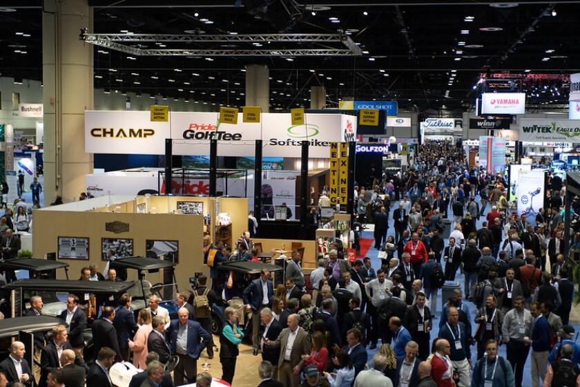 2020 PGA Merchandise Show