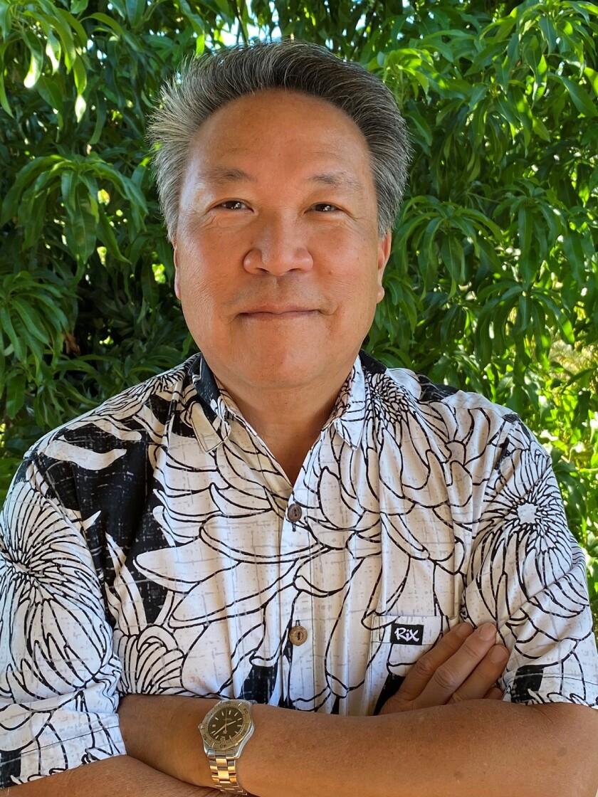 Wendell Inamasu - King Kamehameha.jpg