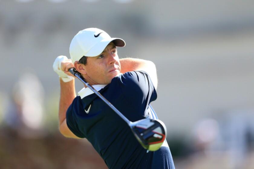 Rory McIlroy, BMW PGA Championship