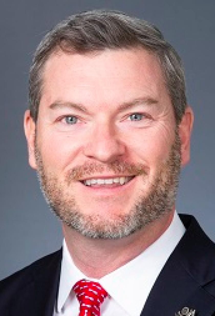 USGA's Craig Annis