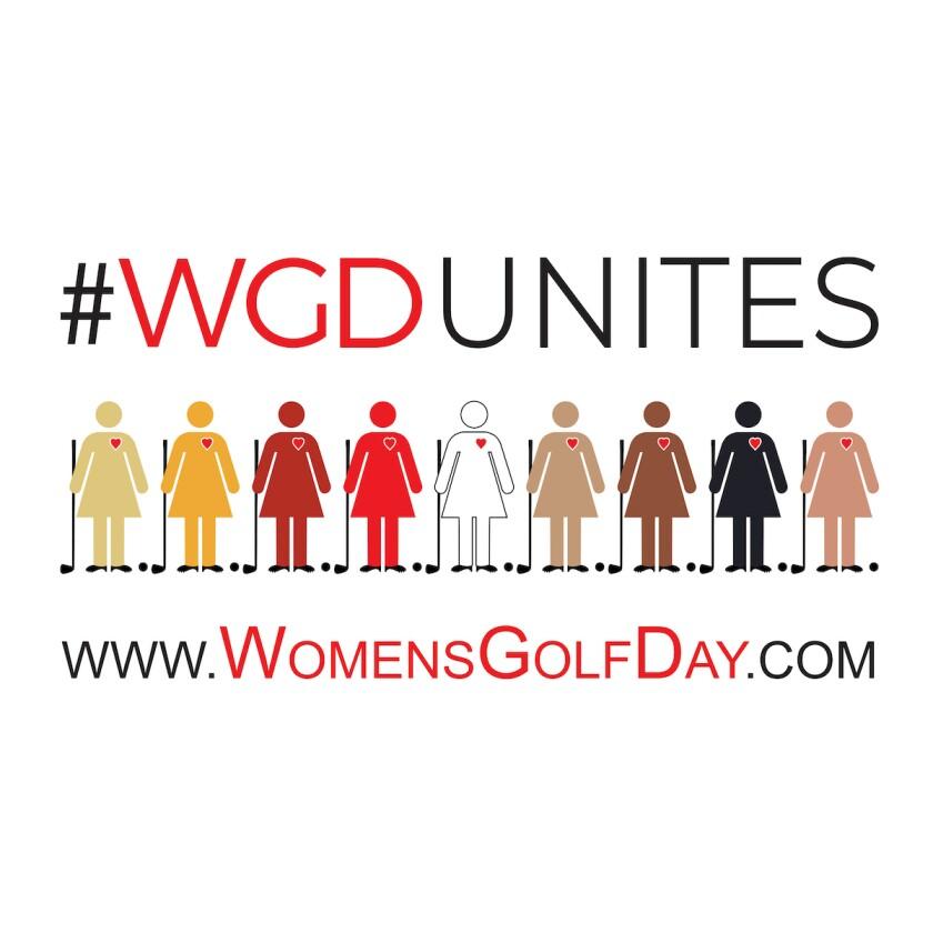 Women's Golf Day unites