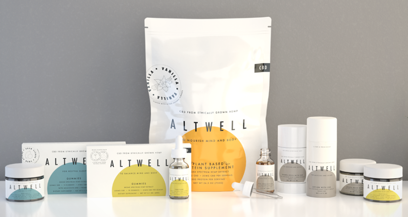 Altwell Family Of Products