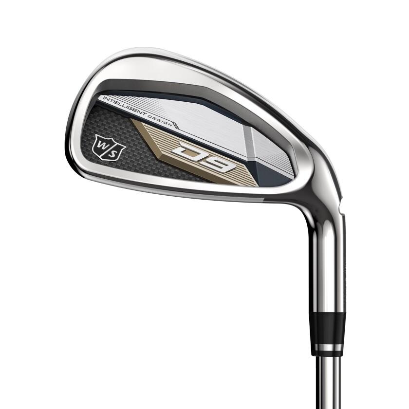 Wilson Golf — D9 7-Iron