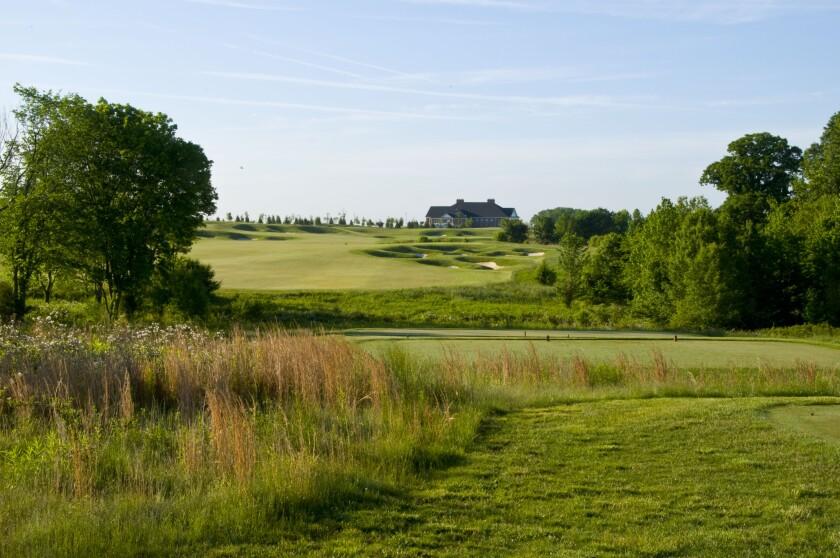 Laurel Hill Golf Club | Hole No. 18 | Par 5