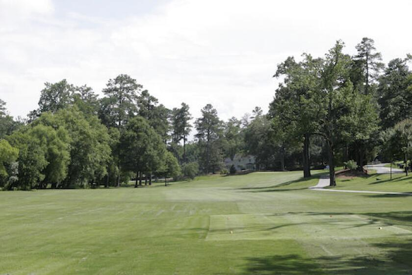 Hope Valley Country Club