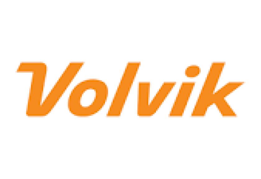 Volvik — Logo