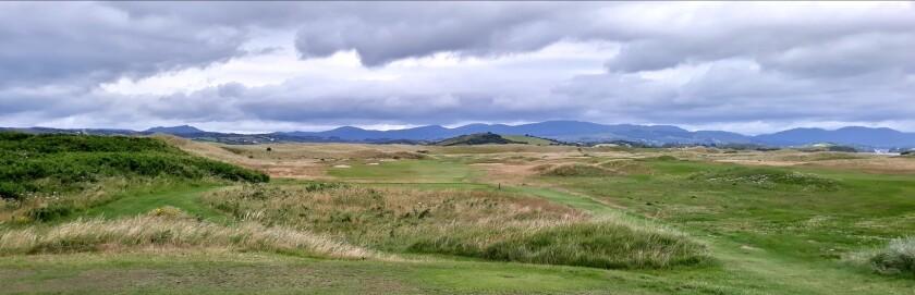 Donegal Golf Club — Inland