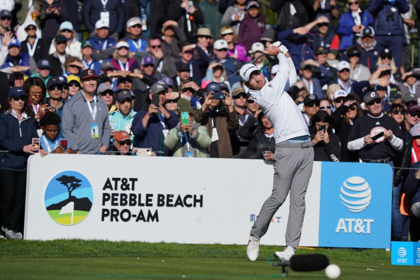 AT&T Pro-Am