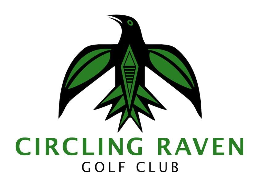 Circling Raven logo