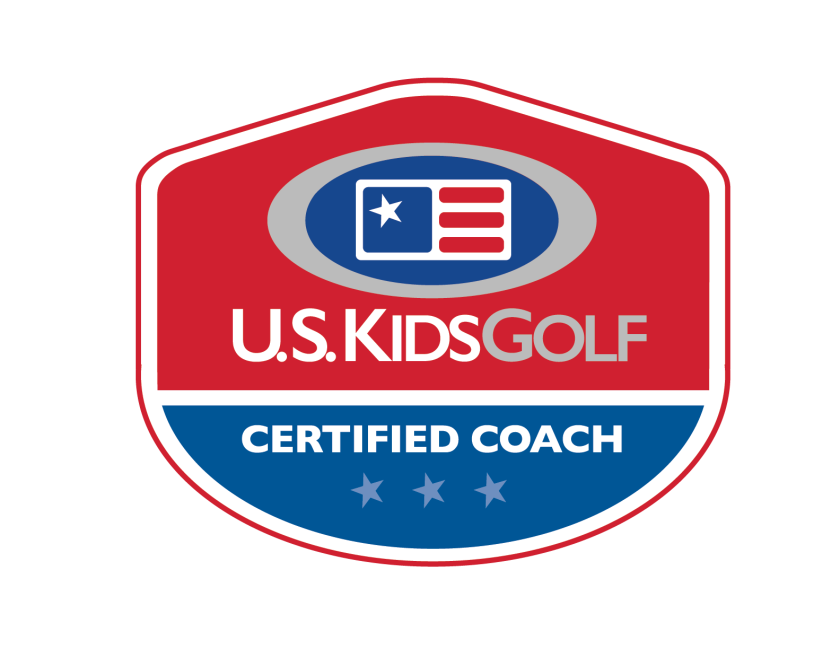 U.S. Kids Golf new logo
