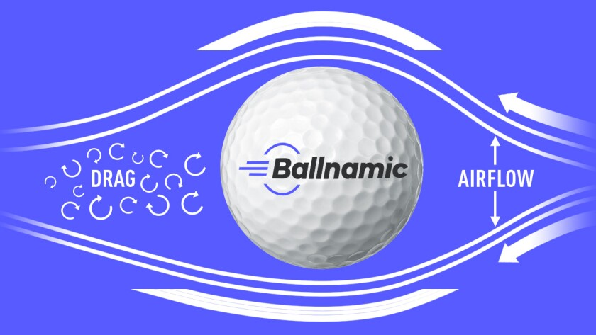 Ballnamic