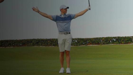 GolfNewsHub Rory McIlroy