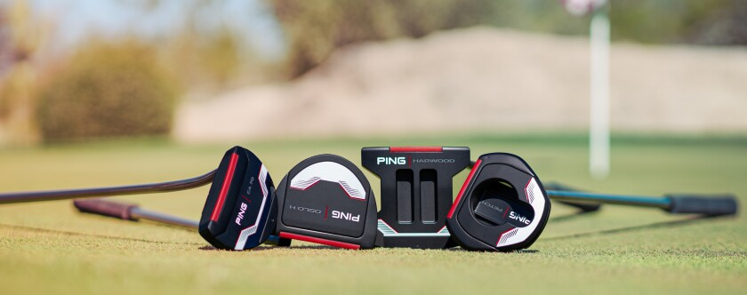 2021 Ping Putter Series: Mallets