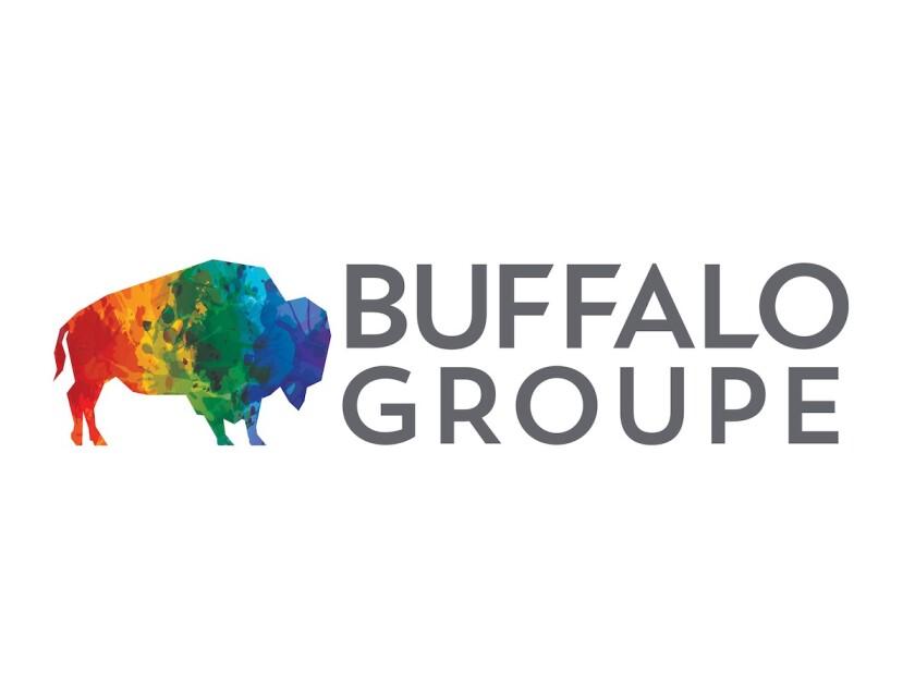 Buffalo Groupe logo
