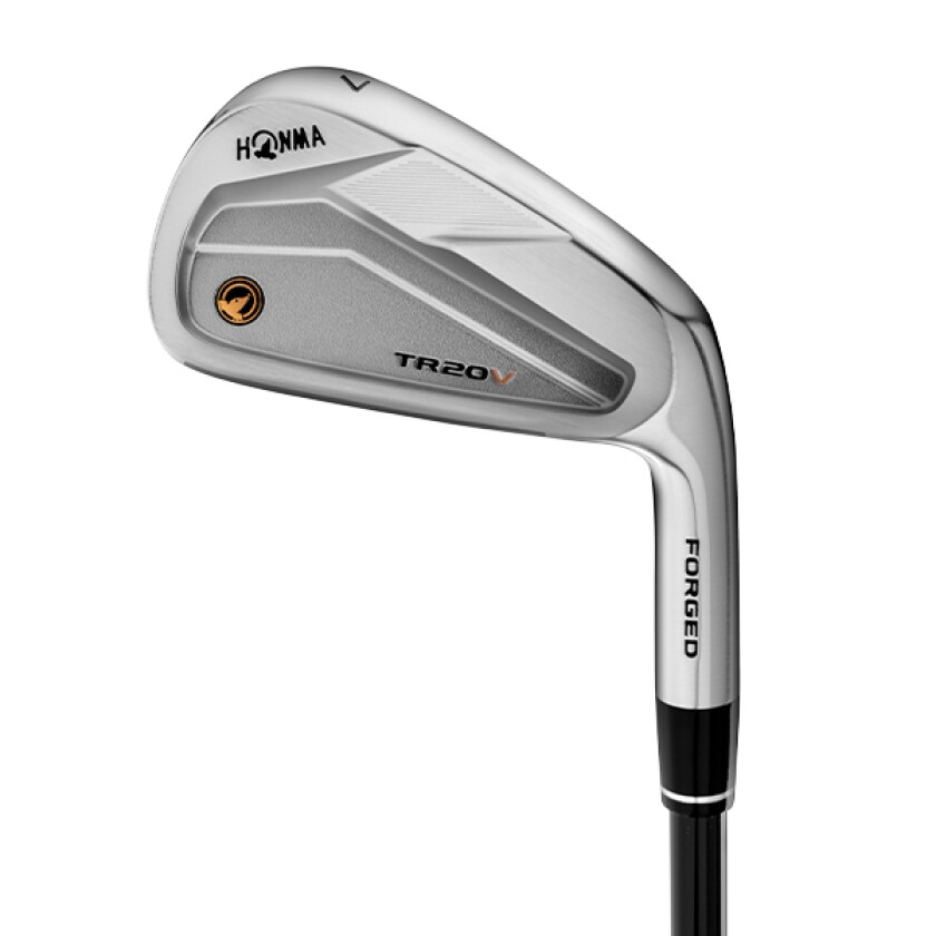 Honma Golf TR20V iron