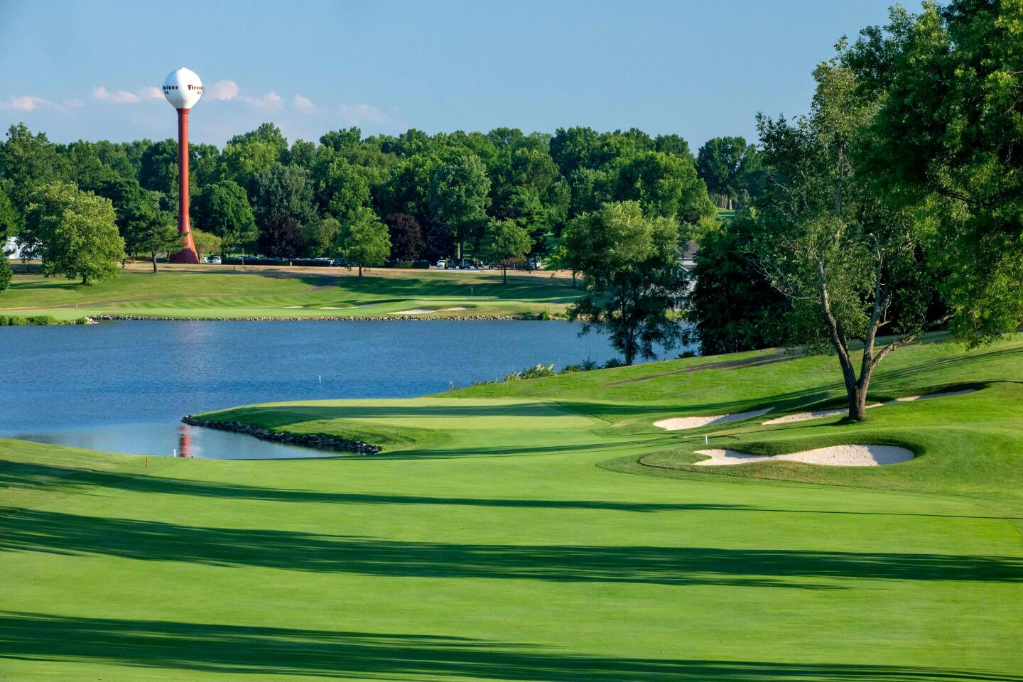 Firestone Country Club | North Course