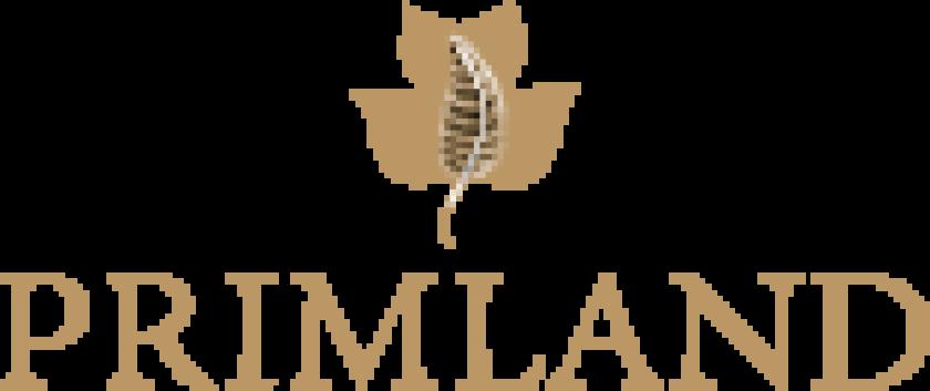 Primland — Logo