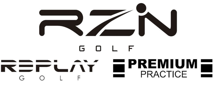 RZN Replay Premium logo
