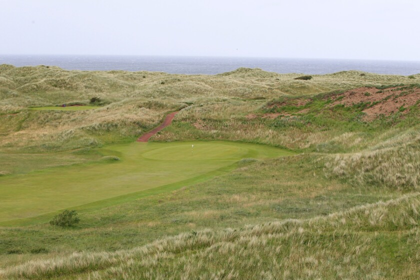 North of Ireland Amateur Open Championship 2015