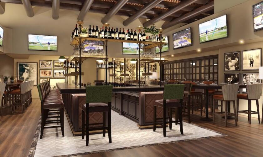 Desert Highlands updated bar rendering