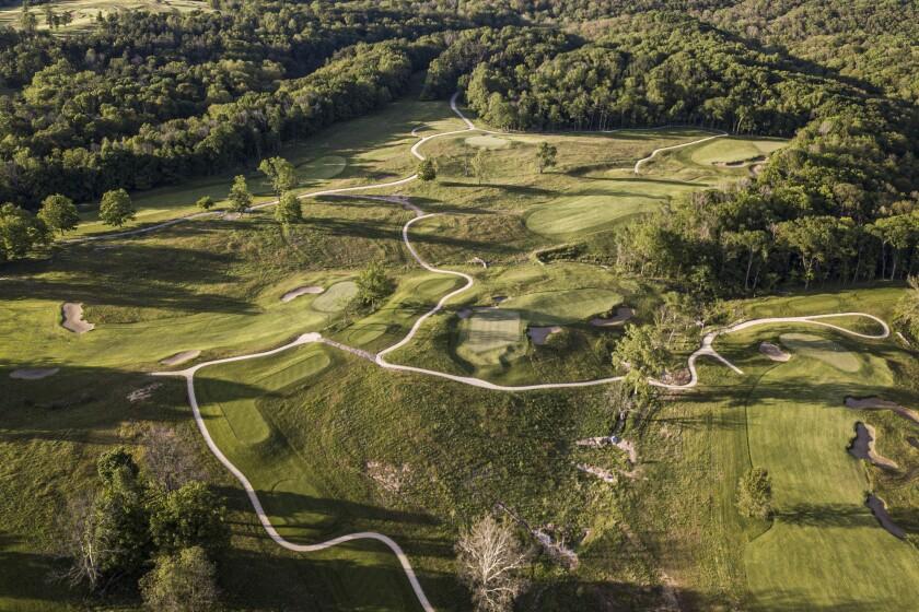 Pfau Course — Indiana University Aerial