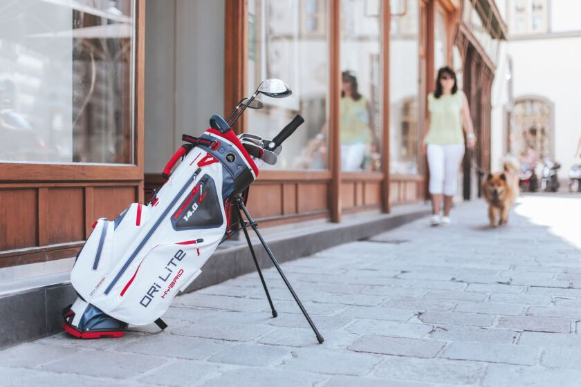Big Max — Dri Lite Hybrid 14.0 Series Bag