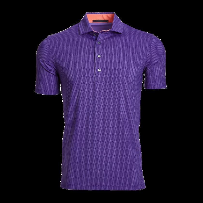 Greyson Clothiers — Koda Polo