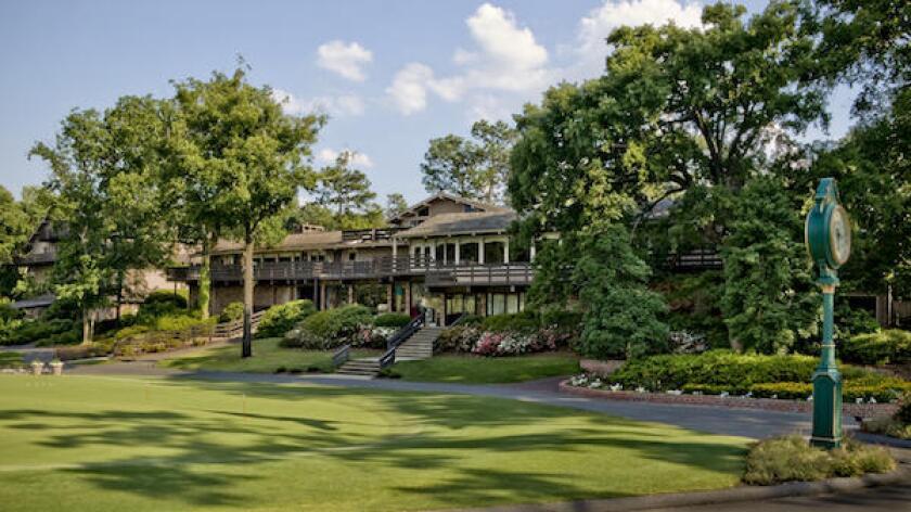 Pine Needles Lodge and Golf Club