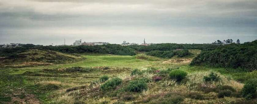 Silloth On Solway Golf Course