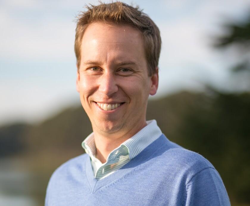Adam Heieck — CEO, Youth on Course