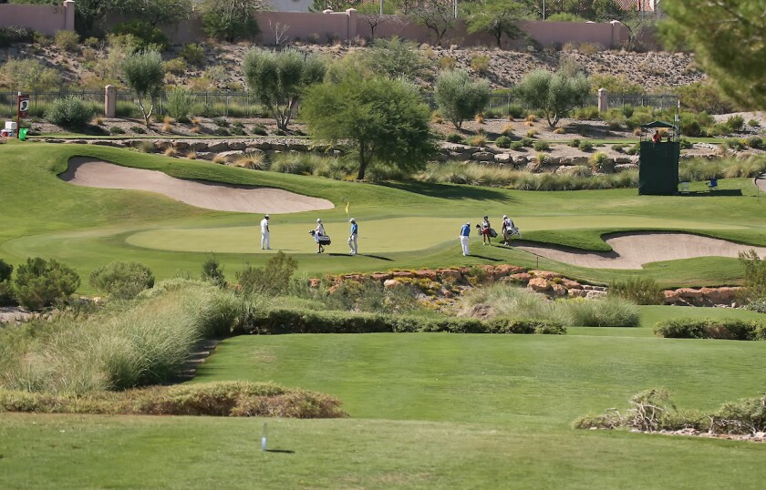 2012 The Justin Timberlake Shriners Hospitals for Children Open-Final Round