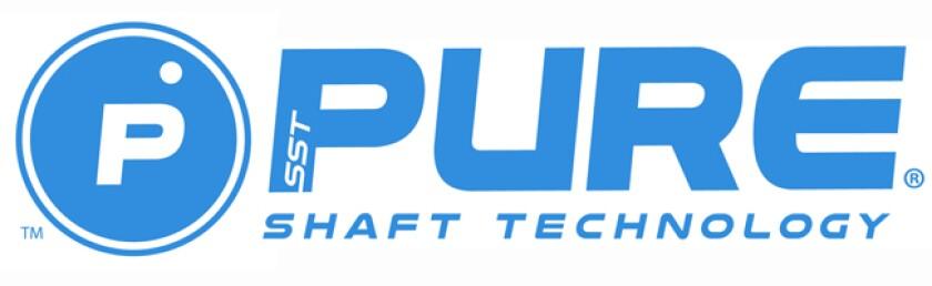SST PURE logo