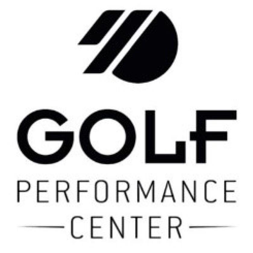 Golf Performance Center Logo