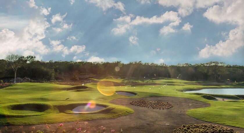 Wellness Golf — Chable Resort (1)